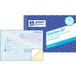 Gutscheinbuch A6 quer 2x50Blatt mit Blaupapier Zweckform 361 Produktbild Additional View 3 S