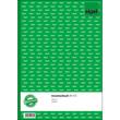 Inventurbuch A4 50Blatt Sigel IN415 Produktbild