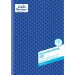Kassenabrechnung A4 2x50Blatt mit Blaupapier Zweckform 428 Produktbild Additional View 1 S