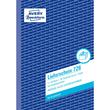 Lieferscheinbuch A5 hoch 2x50Blatt mit Blaupapier Zweckform 726 Produktbild Additional View 1 S