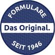 Lieferscheinbuch A6 hoch 2x50Blatt mit Blaupapier Zweckform 724 Produktbild Additional View 3 S