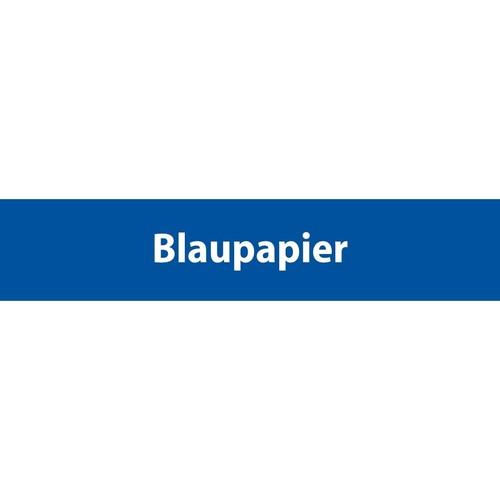 Rapport/ Regiebericht A5 hoch 100Blatt mit Blaupapier Sigel RP510 Produktbild Additional View 4 L