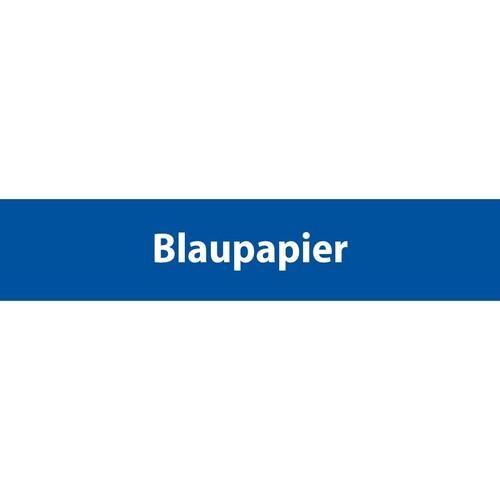 Rapport/ Wochenbericht A5 quer 100Blatt mit Blaupapier Sigel RP517 Produktbild Additional View 3 L