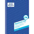 Regiebericht A5 hoch 2x50Blatt mit Blaupapier Zweckform 1306 Produktbild Additional View 1 S