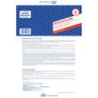 Kaufvertrag für gebrauchtes Kfz A4 4Blatt selbstdurchschreibend Zweckform 2880 Produktbild Additional View 1 S