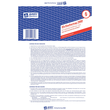 Kaufvertrag für gebrauchtes Kfz A4 4Blatt selbstdurchschreibend Zweckform 2880 Produktbild Additional View 3 S