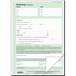 Kaufvertrag allgemein A4 2-fach selbstdurchschreibend Sigel KV420 Produktbild