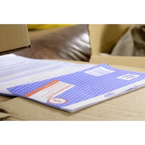 Einheitsmietvertrag A4 6-seitig Zweckform 2850 Produktbild Additional View 4 L