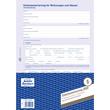 Einheitsmietvertrag A4 6-seitig Zweckform 2850 Produktbild Additional View 1 S