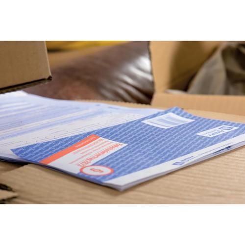 Einheitsmietvertrag A4 6-seitig Zweckform 2850 Produktbild Additional View 9 L