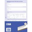Einheitsmietvertrag A4 6-seitig Zweckform 2850 Produktbild Additional View 2 S