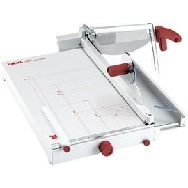 Schneidemaschine mit Hebel Schnittlänge 580mm, Schnitthöhe 4mm perlgrau Ideal 1058 Produktbild