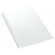 Thermo-Bindemappen A4 4mm weiß +transparent Standard Leitz 177160 (PACK=100 STÜCK) Produktbild