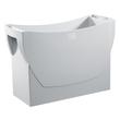 Hängemappenbox SWING 390x150x260mm ohne Deckel grau HAN 1900-11 Produktbild Additional View 6 S
