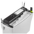 Hängemappenbox SWING 390x150x260mm ohne Deckel grau HAN 1900-11 Produktbild Additional View 3 S