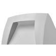 Hängemappenbox SWING 390x150x260mm ohne Deckel grau HAN 1900-11 Produktbild Additional View 4 S