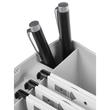 Hängemappenbox SWING-PLUS 397x154x347mm mit Deckel grau HAN 1901-11 Produktbild Additional View 3 S