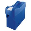 Hängemappenbox SWING-PLUS 397x154x347mm mit Deckel blau HAN 1901-14 Produktbild Additional View 1 S