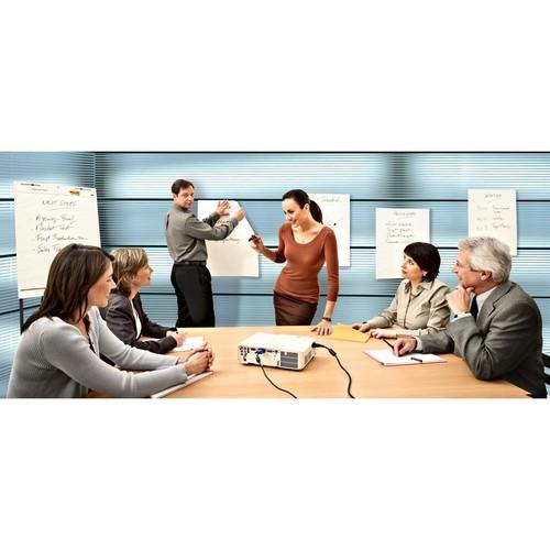 Haftfolie Post-it Meeting Charts 63,5x77,5cm 3M MC559 (PACK=30 BLATT) Produktbild Additional View 4 L