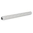 Folienrolle EasyFlip Foil 20m x 60cm weiß kariert Leitz 7055-00-01 Produktbild