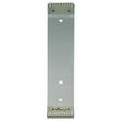 Sichttafelwandhalter FUNCTION WALL MODULE 10 leer für 10 Sichttafeln Durable 5674-10 Produktbild