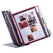 Sichttafeltischständer VARIO TABLE 20 5684 + 20 Sichttafeln 5606 Durable 5699-00 Produktbild Additional View 1 S