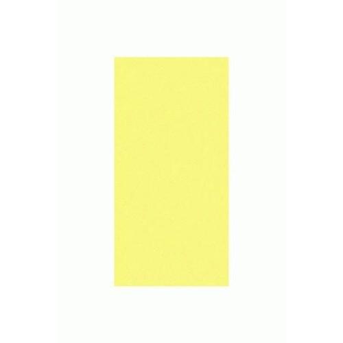 Moderationskarten Rechteck 95x200mm gelb Legamaster 7-252105 (PACK=500 STÜCK) Produktbild Front View L