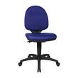 Drehstuhl Top Pro 1 ohne Armlehnen royalblau Topstar 48607G26 Produktbild