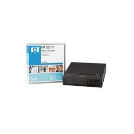 Data-Cartridge TK88 DLT-4 40/80GB HP C5141F Produktbild