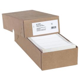 Endlosetiketten 101,6x35,7mm weiß 1-bahnig Herma 8212 (PACK=4000 STÜCK) Produktbild