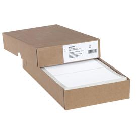 Endlosetiketten 147,32x99,2mm weiß 1-bahnig Herma 8072 (PACK=1000 STÜCK) Produktbild