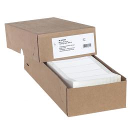 Endlosetiketten 88,9x35,7mm weiß 1-bahnig Herma 8211 (PACK=4000 STÜCK) Produktbild