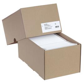 Endlosetiketten 147,32x99,2mm weiß 1-bahnig Herma 8292 (PACK=3000 STÜCK) Produktbild