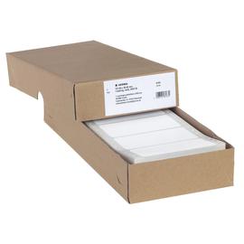 Endlosetiketten 101,6x48,4mm weiß 1-bahnig Herma 8163 (PACK=2000 STÜCK) Produktbild