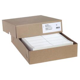 Endlosetiketten 88,9x35,7mm weiß 2-bahnig Herma 8220 (PACK=8000 STÜCK) Produktbild