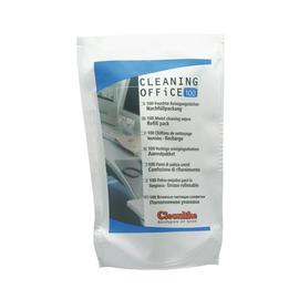 Reinigungstücher Nachfüllpack für Oberflächen Cleanlike 3403510000 (PACK=100 STÜCK) Produktbild