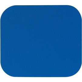 Mousepad 228x200x4mm blau Fellowes 58021 Produktbild