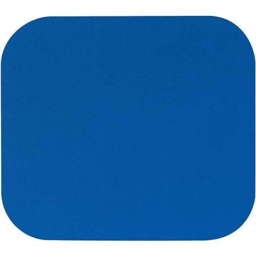 Mousepad 228x200x4mm blau Fellowes 58021 Produktbild