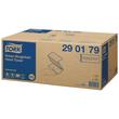 Handtuch Zickzack-V-Falz 2-lagig / 25x23cm / Advanced H3 / grün / schnellauflösend / Tork 290179 (KTN=3750 STÜCK) Produktbild