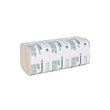 Handtuch Interfold Kurz-Z-Falz 2-lagig / 23x25cm / Recycling / weiß Kimberly Clark 6604 (PACK=3800 STÜCK) Produktbild