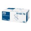 Handtuch Zickzack-V-Falz 2-lagig / 23x23cm / Premium H3 / hochweiß / extra weich / Tork 100278 (KTN=3000 STÜCK) Produktbild
