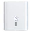 Handtuchspender für Z & W-Falz Interfold 33,6x10,8x29cm max. 2.5 Clips Produktbild