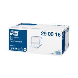 Handtuchrollen Premium H1 100m Ø19cm 2-lagig Tork 290016 (PACK=6 ROLLEN) Produktbild