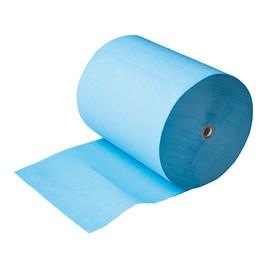 Handtuchrollen e1 2-lagig / blau / 19cm / 140m / Zellstoff / e one (KTN=6 ROLLEN) Produktbild