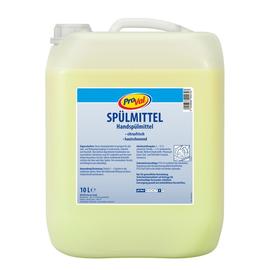Spülmittel citrusfrisch hautschonend 10 Liter PRO VAL (ST=10 LITER) Produktbild