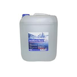 Destilliertes Wasser / 10Liter (ST=10 LITER) Produktbild