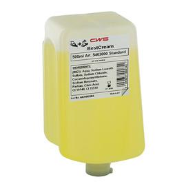 Cremeseife BestCream Standard  500ml / CWS 5463 (KTN=12 STÜCK) Produktbild