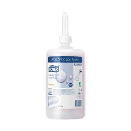Seife S1 Premium Jasminduft 1000ml / lila /Tork 420901 (ST=1000 MILLILITER) Produktbild
