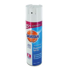 Hygiene Desinfektionsspray Sagrotan 500ml (ST=500 MILLILITER) Produktbild