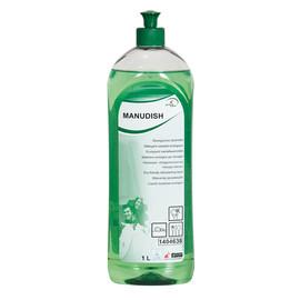 Manudish Ökologisches Spülmittel Tana (FL=1 LITER) Produktbild